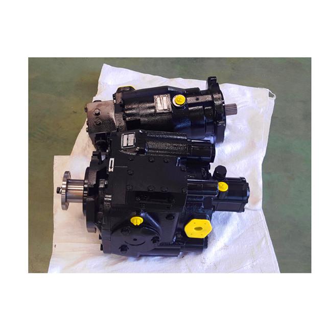【湖北】购买水泥搅拌车液压泵,认准海兰德液压