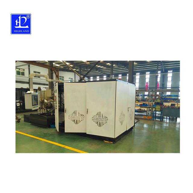液压试验台,液压系统应运而生的产物