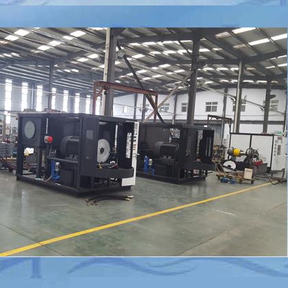 电动液压泵试验台厂家