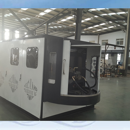 齿轮泵高压试验台