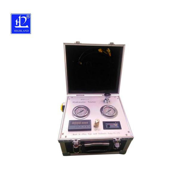 【烟台】液压测试仪器,海兰德液压帮您解决问题