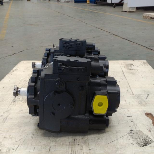 Hydraulicpumpcombineharvester