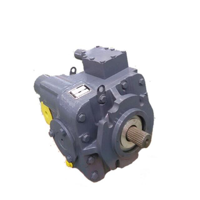 Hydraulicpistonvariablepump