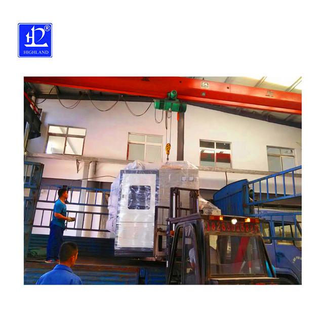 液压泵出厂试验台