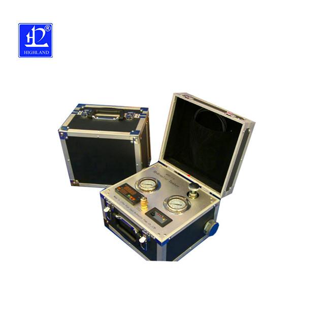 【成都】便携式液压测试仪,海兰德液压现货供应