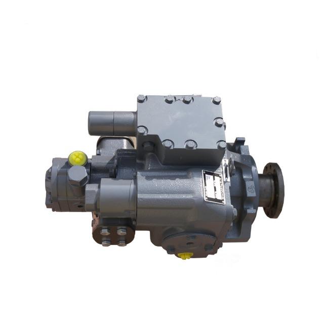 Hydraulicpistonpumppv22