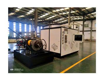 泵检修测试台