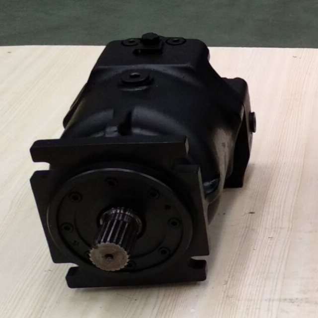mf23axialpistonmotor
