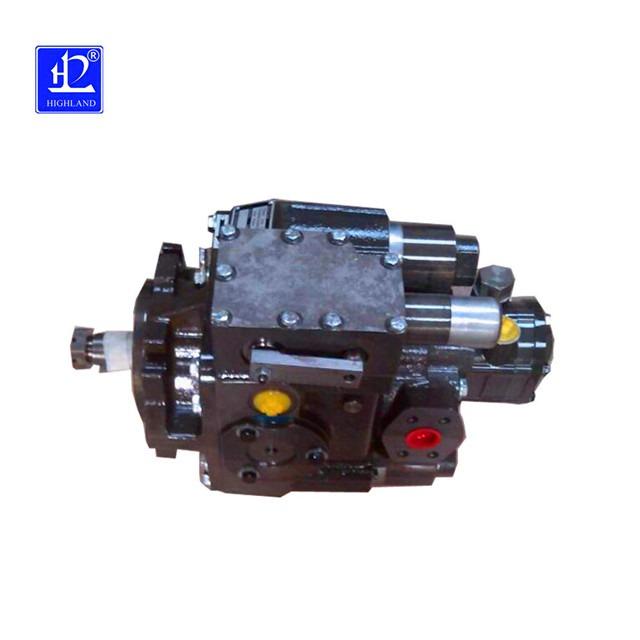 农机液压泵|收割机液压泵