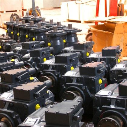 PV23液压油泵