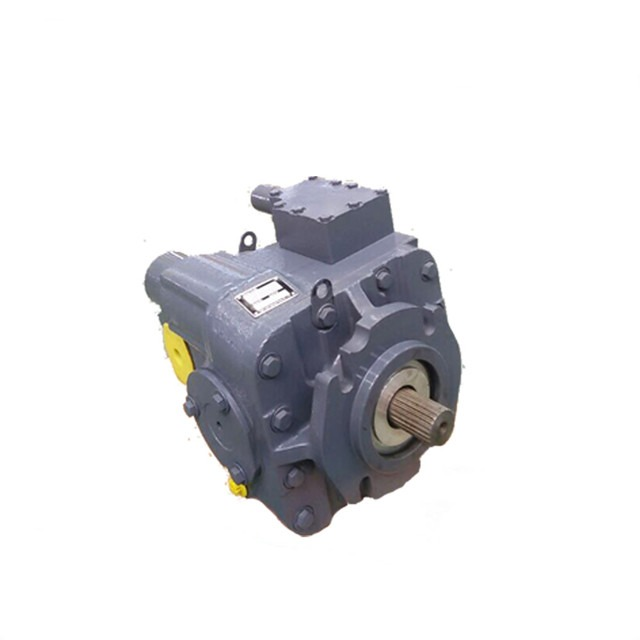 PV21pistonhydraulicpump