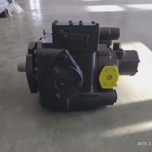 Hydraulicsmallpistonpump