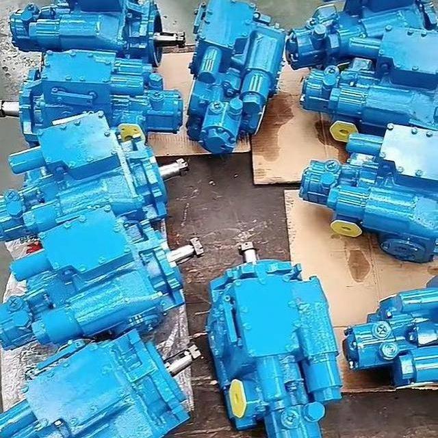 Agriculturalequipmenthydraulicpump