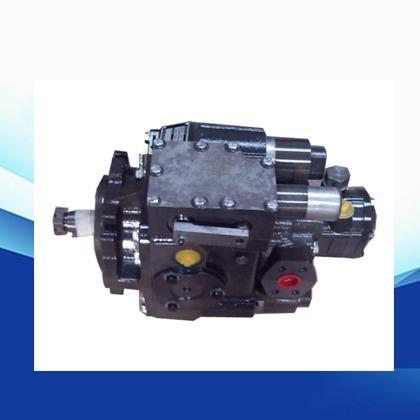 收割机液压泵