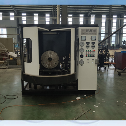 液压泵检测设备
