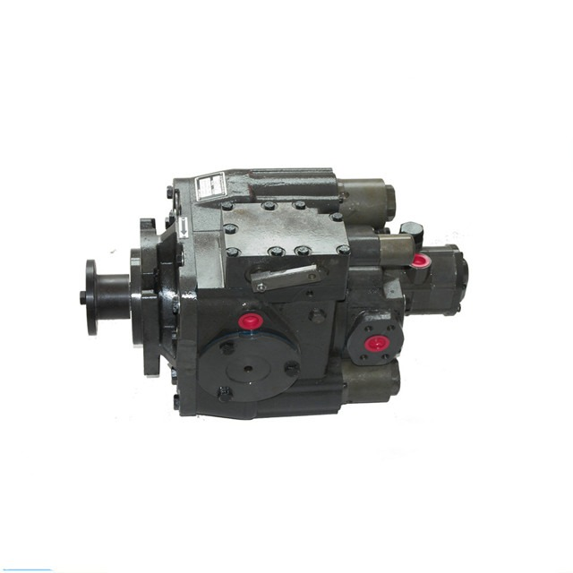 Hydraulicpumpfortruckmixer