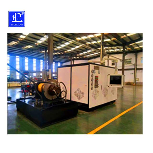 液压油泵实验台