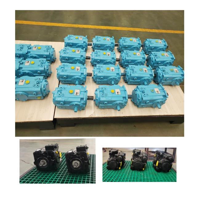 造市场所需农机液压泵加工需求