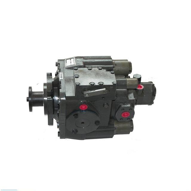 Hydraulicplungerpump