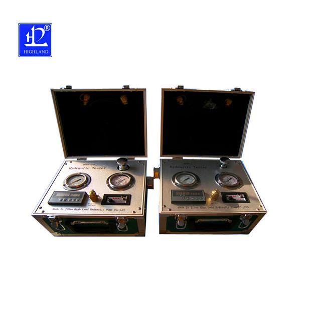 液压测试仪是个施工设备的诊断工具