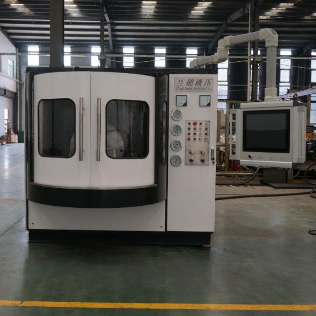 YST300型简易液压试验台定制厂家