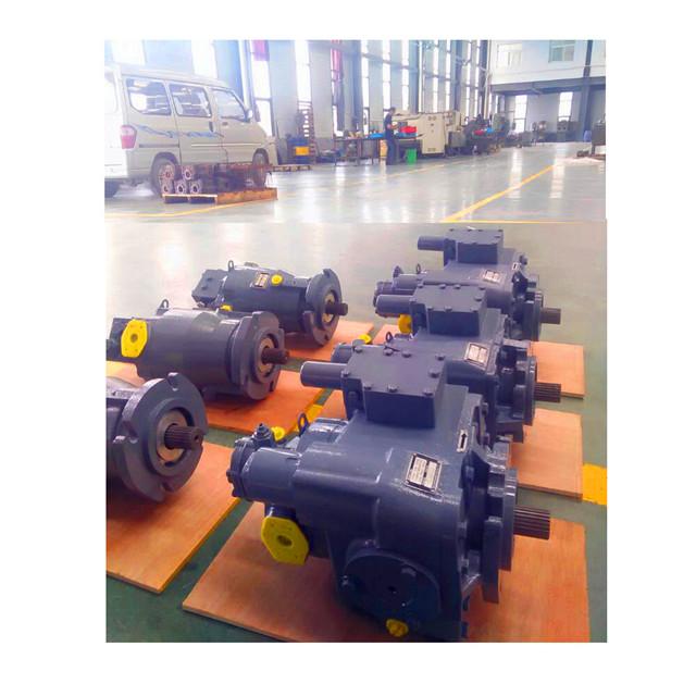 液压泵 海兰德液压 1年内保修包换