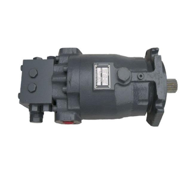 Smf20hydraulicmotor