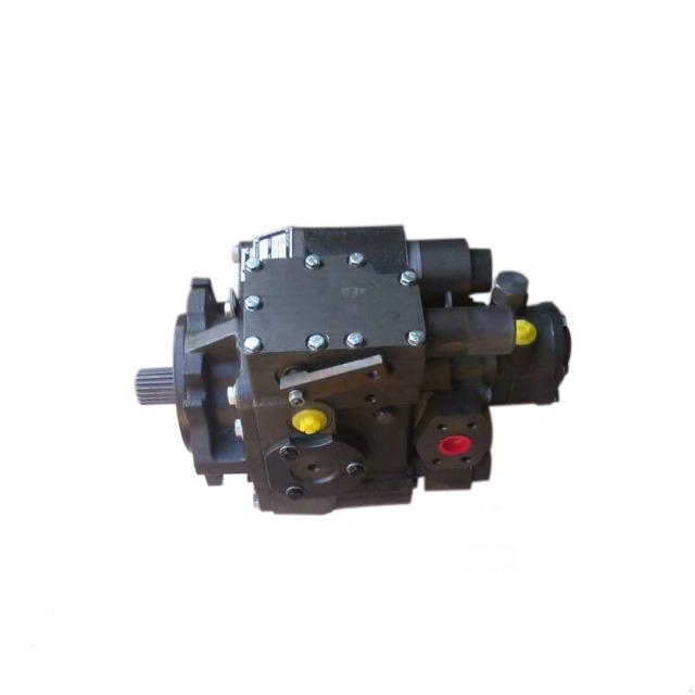 Hydraulicpowerunithydraulicpump