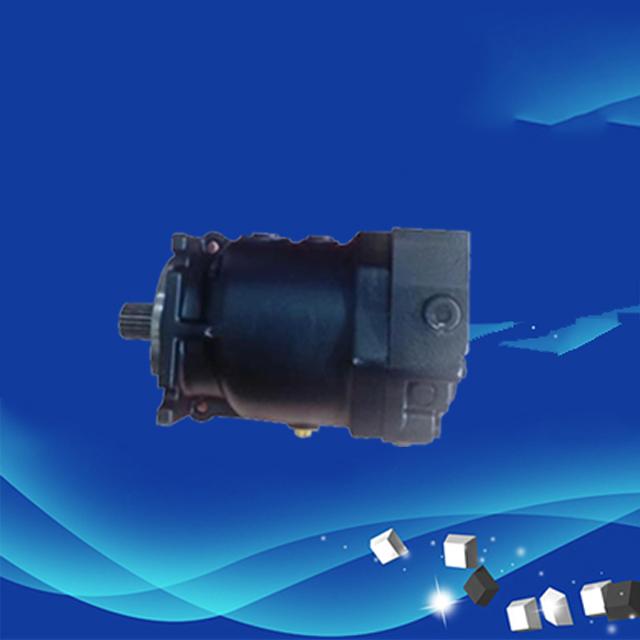 不仅是山东,连新疆的液压泵客户都选择了海兰德液压