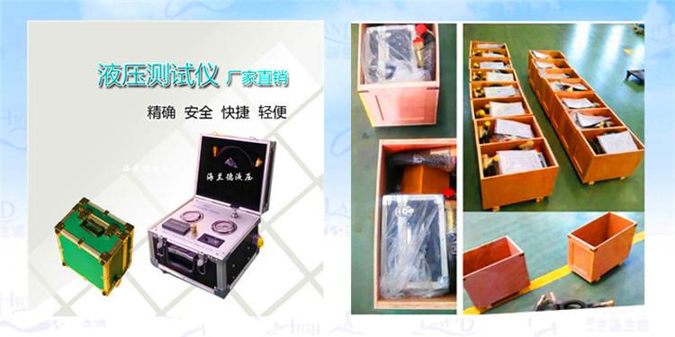 便携式液压检测仪生产厂家