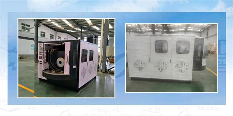 液压泵试验台定制生产厂家