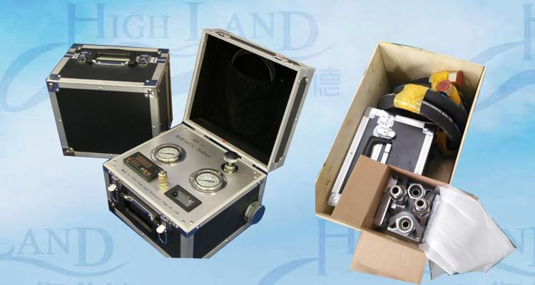 便携式液压测试仪厂家