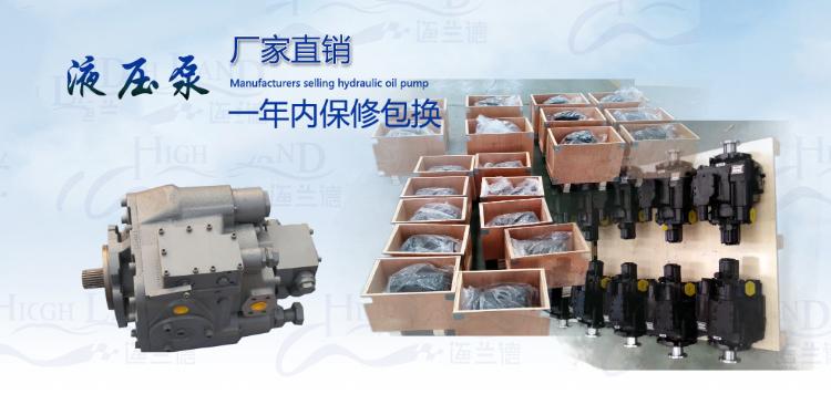 变量液压马达生产厂家