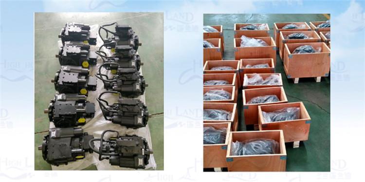 铲运机液压泵生产厂家