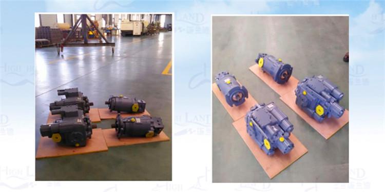柱塞泵生产厂家