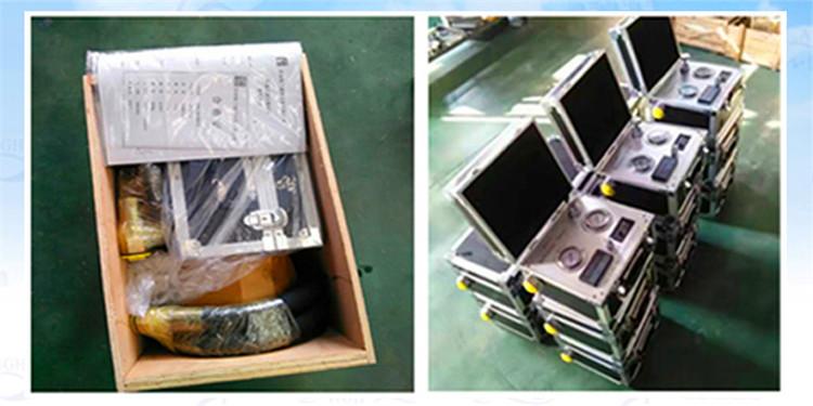 液压检测工具
