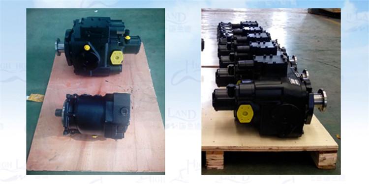 高压柱塞泵生产厂家