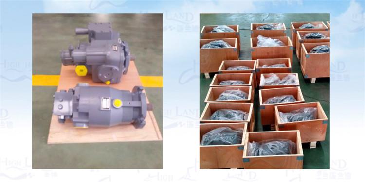 水泥罐车液压泵生产厂家